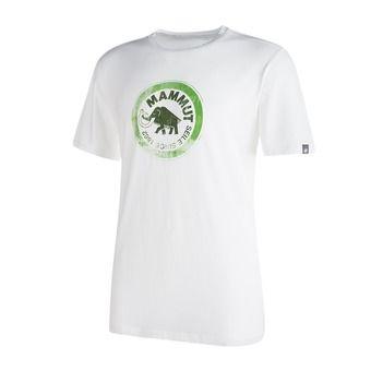 Camiseta hombre SEILE white
