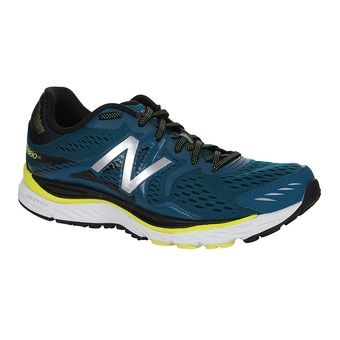 Chaussures running homme 880 V6 blue/yellow