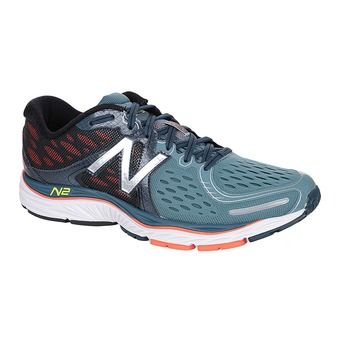 Chaussures running homme 1260 V6 grey