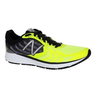 Chaussures running homme PACE V2 yellow/black