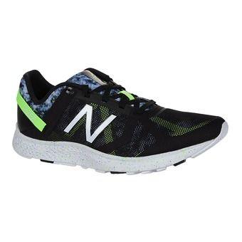 Zapatillas fitness mujer WX77 V1 green