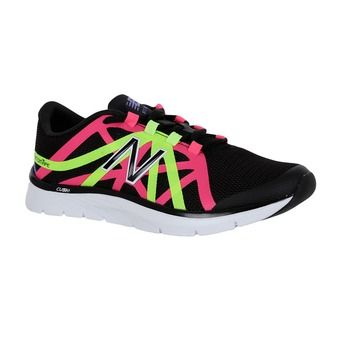 Chaussures fitness femme WX811 V2 black/alpha pink