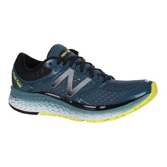 Chaussures running homme 1080 V7 grey/yellow