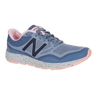 Zapatillas trail mujer GOBI grey/pink