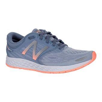 Zapatillas de running mujer ZANT V3 light grey
