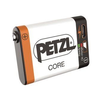 Batería recargable para linternas frontales HYBRID white