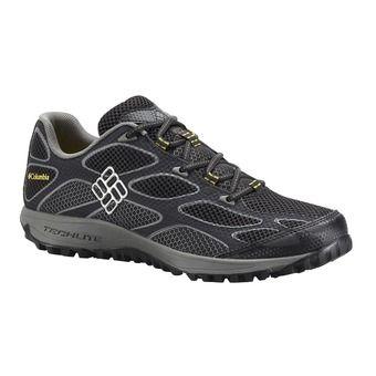 Zapatillas multisports hombre CONSPIRACY™ IV black/electron yellow