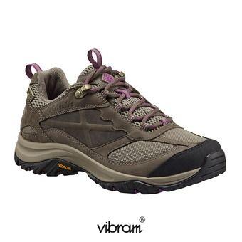 Chaussures de randonnée femme TERREBONNE™ pebble/intense violet