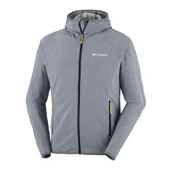 Chaqueta hombre HEATHER CANYON™ grey ash heather