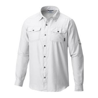 Camisa hombre PILSNER PEAK II™ white