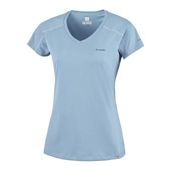 Camiseta mujer ZERO RULES™ ocygen heather