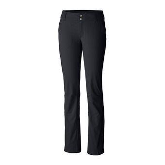 Pantalon femme SATURDAY TRAIL black