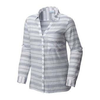Camisa mujer EARLY TIDE™ noctural stripe