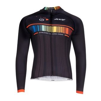Veste ML homme CYCLE ALI'I THERMO flying hawaiian