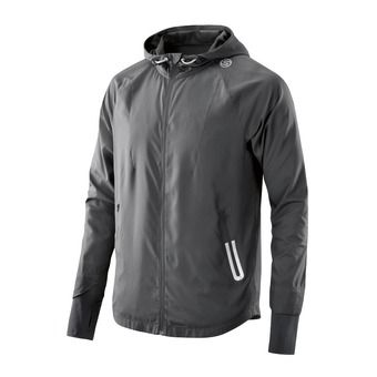 Veste homme PLUS PACKABLE tarmac