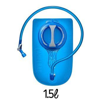 Bolsa de agua 1,5L CRUX blue