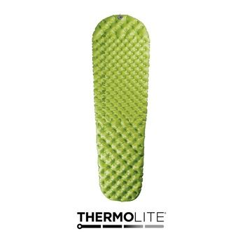 Matelas gonflable COMFORT LIGHT INSULATED vert