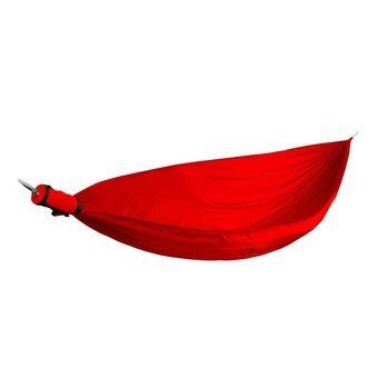 Hamaca 1 persona PRO rojo