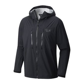 Veste homme THUNDER SHADOW™ black