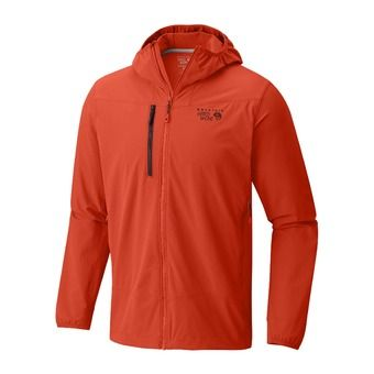 Veste homme SUPER CHOCKSTONE™ state orange