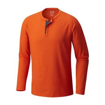 Maillot ML homme MHW AC™ state orange