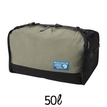 Bolsa de viaje 50L OUTDRY® DUFFEL graphite