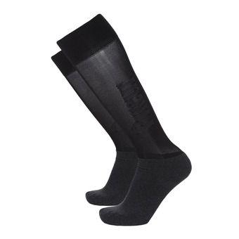 Chaussettes hautes TUBES noir