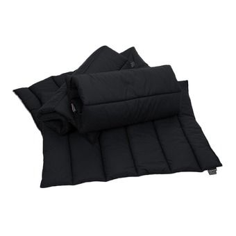 Lot de 4 sous-bandes WRAPS black