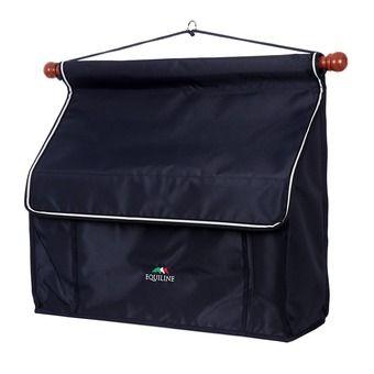 Porte-accessoires pour box d'écurie blue