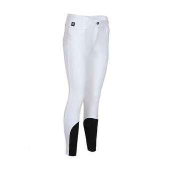 Pantalon siliconé femme ASH white