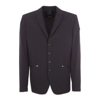 MAN COMPETITION JACKET RUSSEL  BLACK