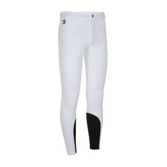 Pantalon homme GRAFTON white
