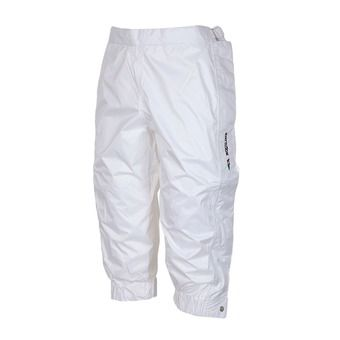 Sur-pantalon étanche PISA white