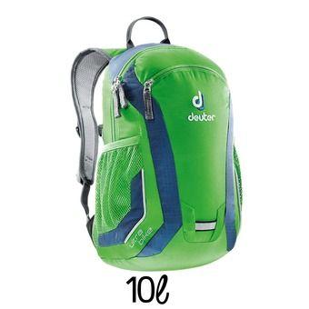 Sac à dos 10L  ULTRA BIKE vert/bleu