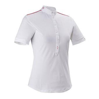 Camisa mujer AERIAL blanco