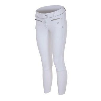 Pantalón mujer X BALANCE blanco
