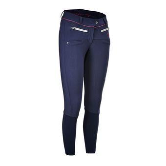 Pantalon femme X BALANCE marine