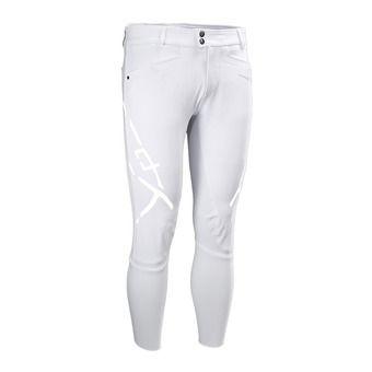 Pantalón hombre EXPLOSIVE blanco