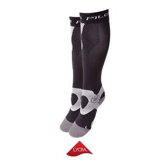 Calcetines COMPRESSION negro