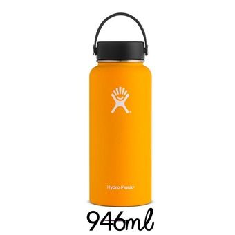 Botella 946 ml WIDE MOUTH mango