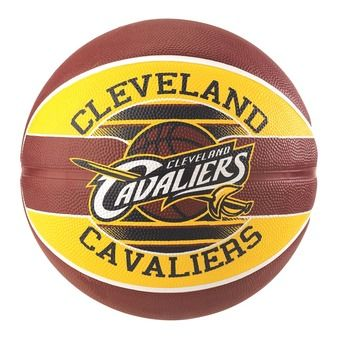 Balón NBA TEAM BALL CLEVELAND CAVALIERS