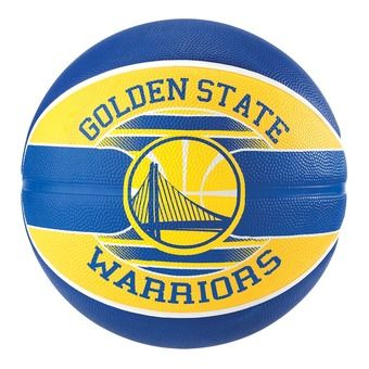 Ballon NBA TEAM BALL GOLDEN STATE WARRIORS
