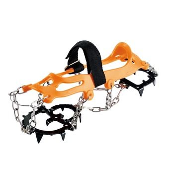 Crampons d'alpinisme ICE MASTER orange