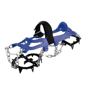Crampones de alpinismo ICE MASTER azul