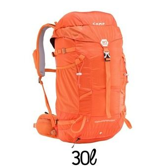 Sac à dos 30L CAMPACK M3 orange