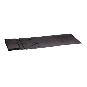 Drap de protection SILK noir