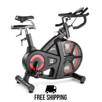 Vélo de cycling AIR MAG MANUAL