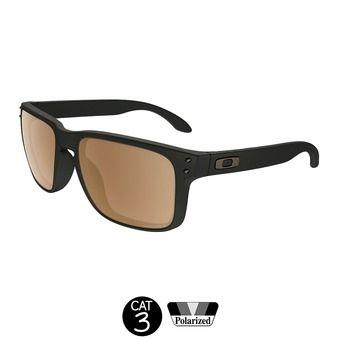Gafas de sol polarizadas HOLBROOK matte black w/ prizm tungsten