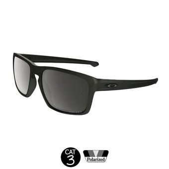Gafas de sol polarizadas SLIVER matte black w/ prizm black