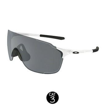 Gafas de sol EVZERO STRIDE polished white w/ black iridium